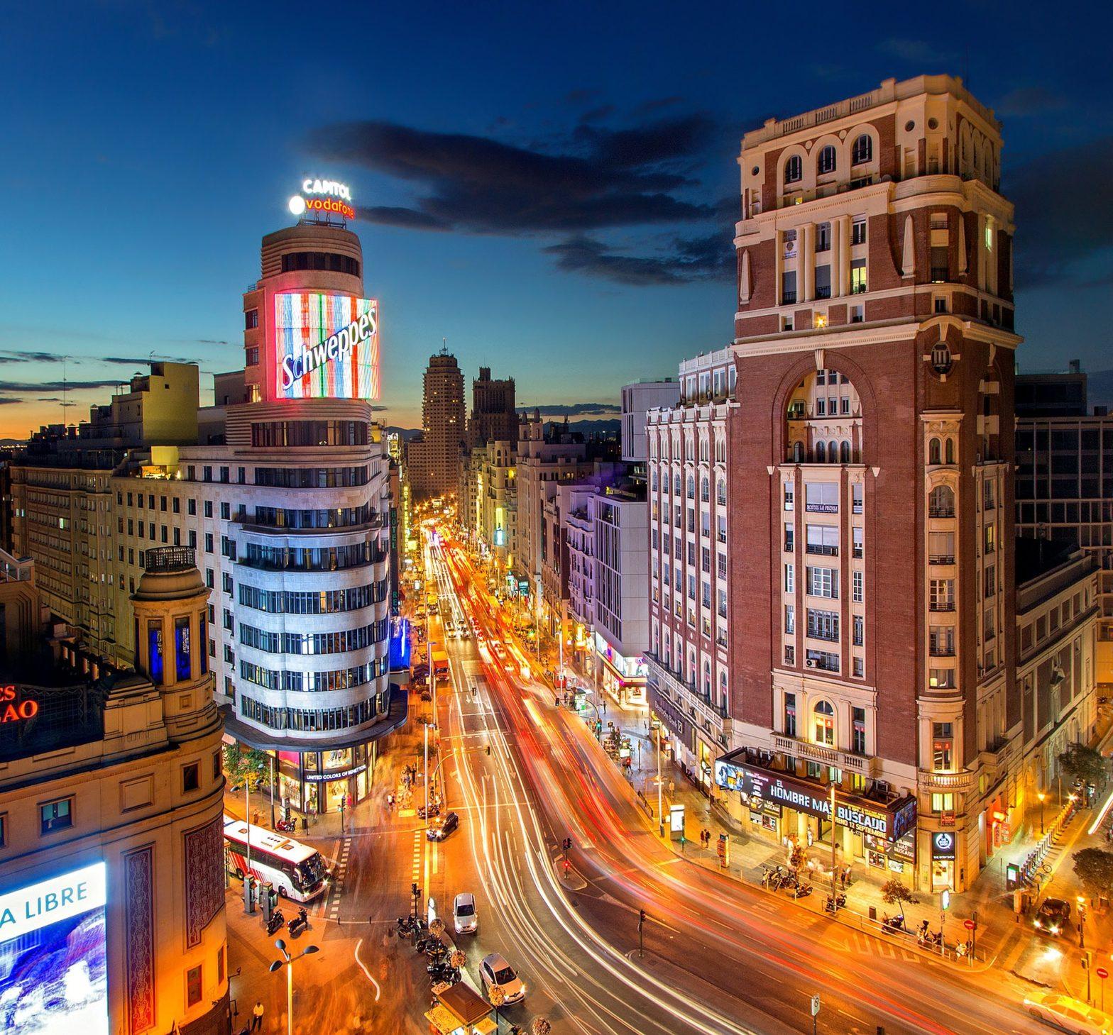 Cosas que debes saber si te mudas a una ciudad española