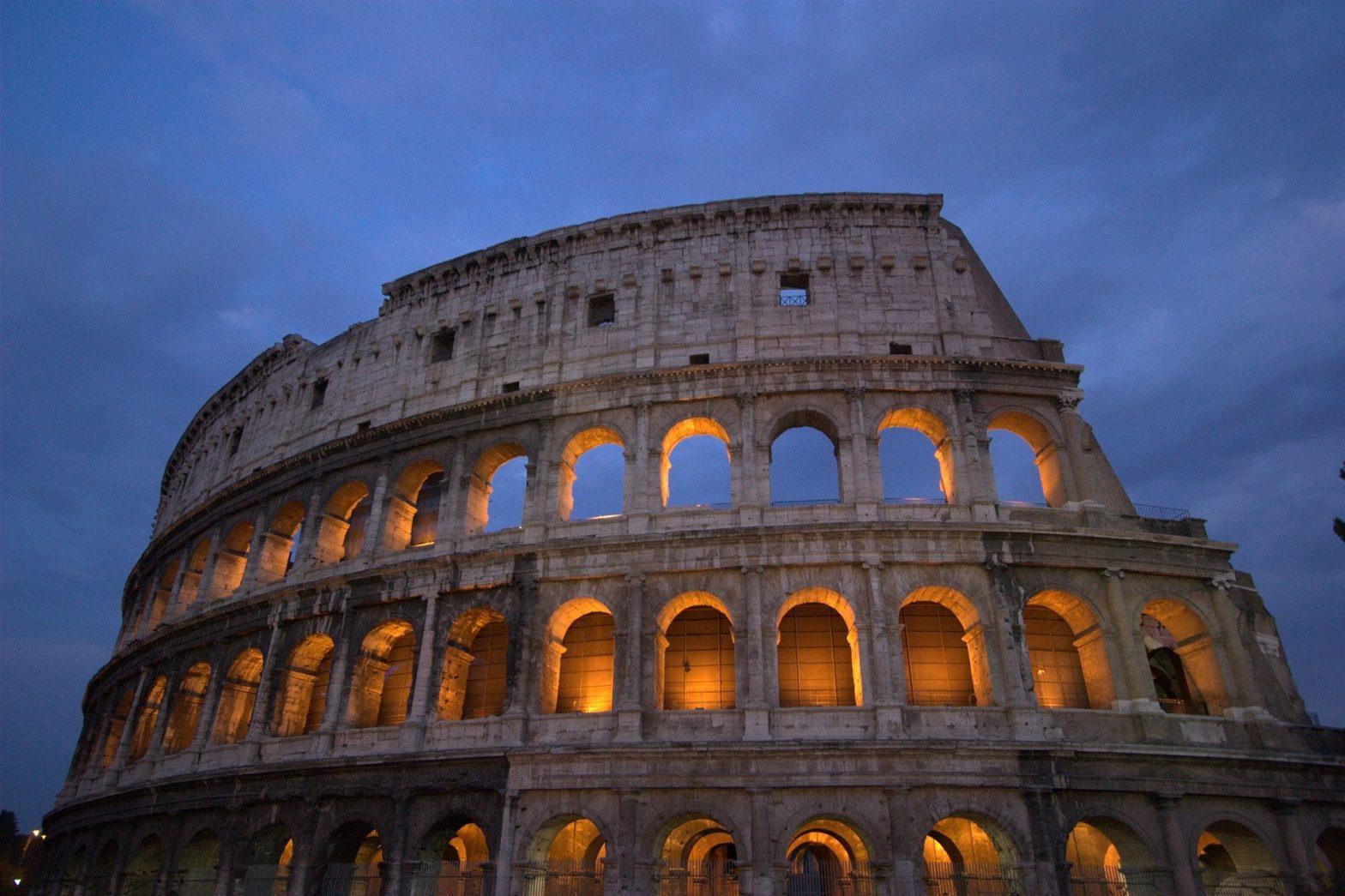 Soñar en Roma
