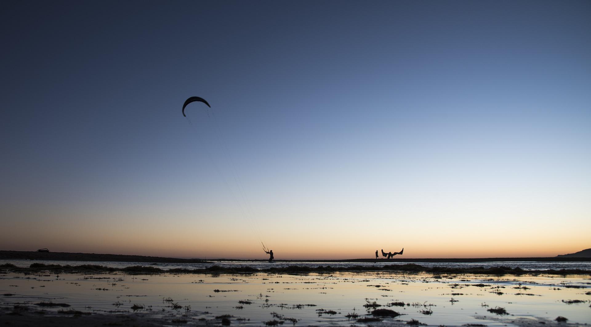 Playa, sol, aventura, fiesta y mucho mas en Tarifa